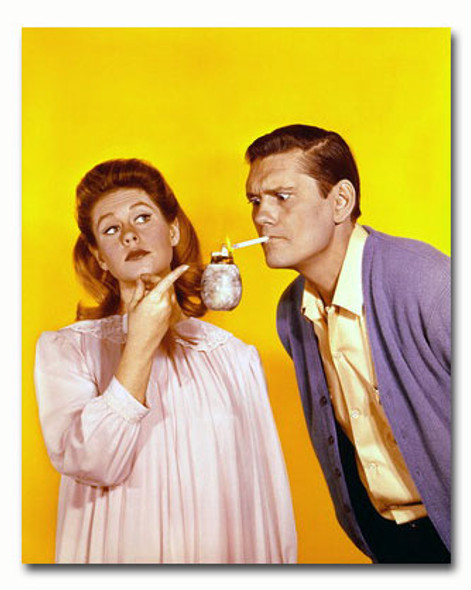 (SS3431688) Cast   Bewitched Television Photo