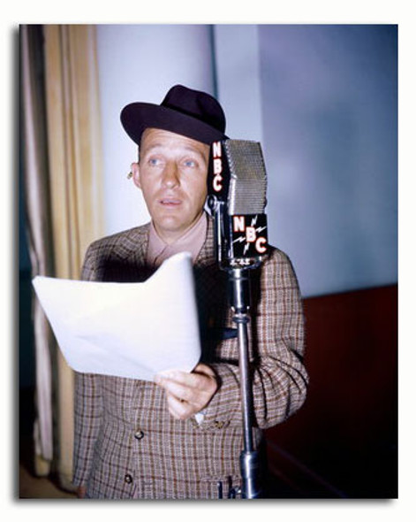 (SS3431896) Bing Crosby Music Photo