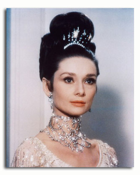 (SS3432429) Audrey Hepburn Movie Photo