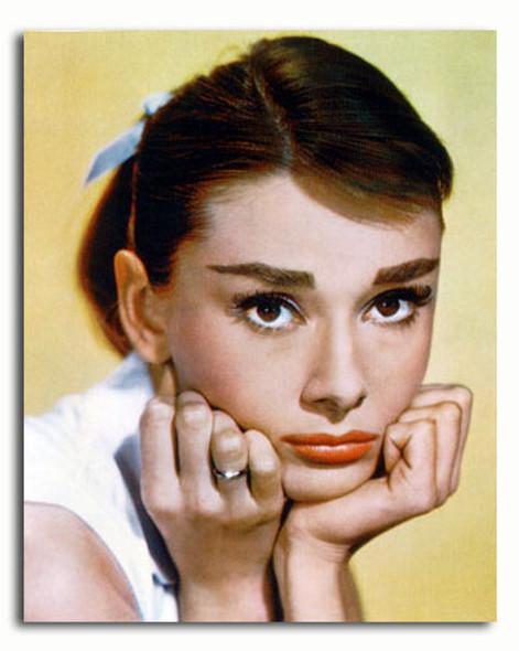 (SS3432442) Audrey Hepburn Movie Photo