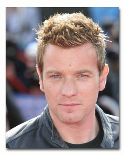 (SS3432910) Ewan McGregor Movie Photo