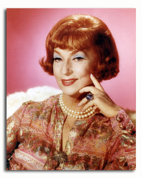 (SS3433040) Agnes Moorehead  Bewitched Movie Photo