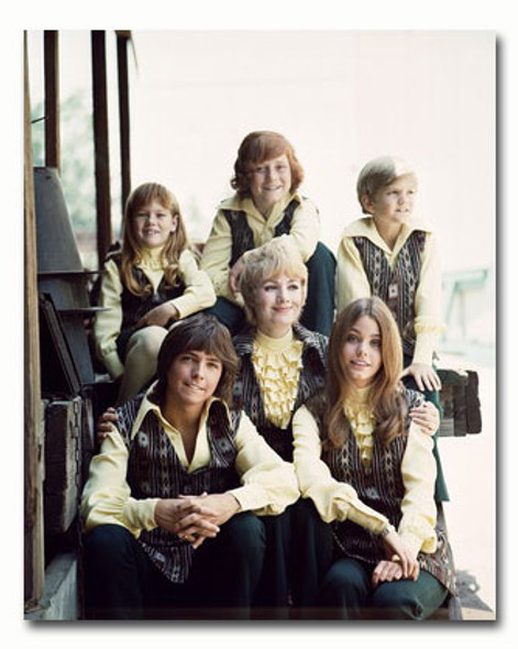 (SS3433144) Cast   The Partridge Family Movie Photo