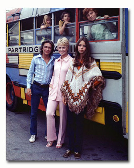 (SS3433183) Cast   The Partridge Family Movie Photo