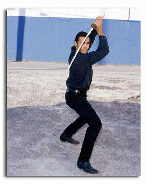 (SS3433209) Adrian Paul  Highlander Movie Photo