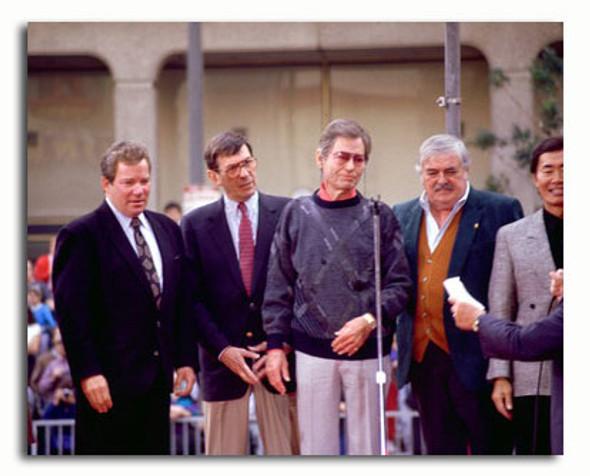 (SS3433820)  Star Trek Television Photo
