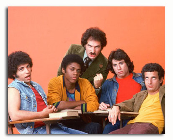 (SS3434132) Cast   Welcome Back, Kotter Television Photo