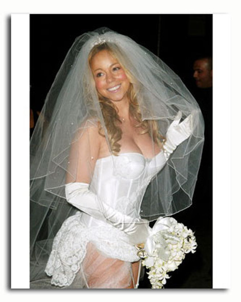 (SS3436238) Mariah Carey Music Photo