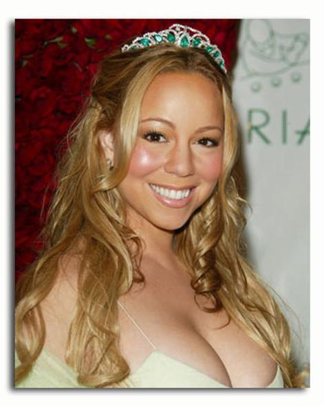 (SS3436251) Mariah Carey Music Photo