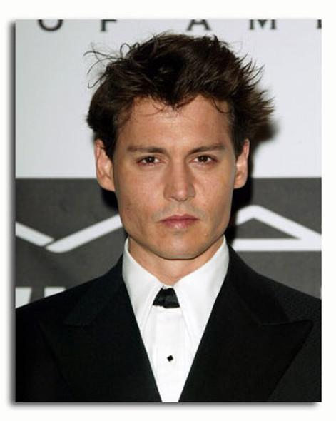 (SS3436394) Johnny Depp Movie Photo