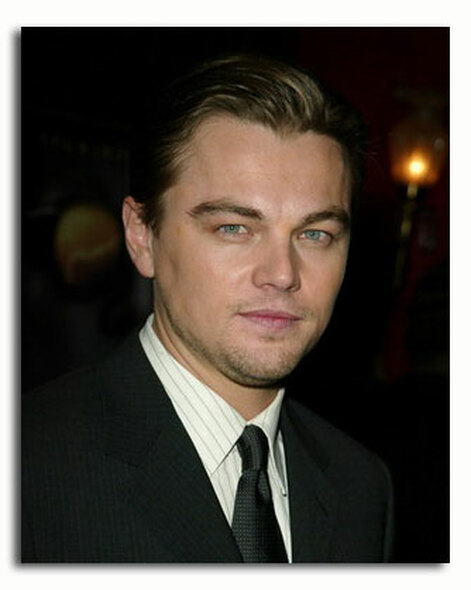 (SS3436446) Leonardo DiCaprio Movie Photo