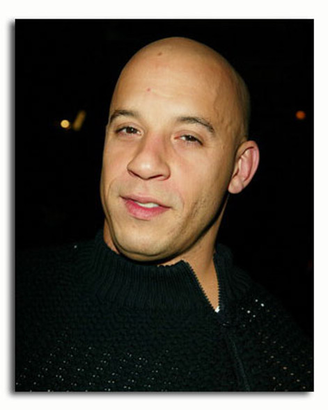 (SS3436459) Vin Diesel Movie Photo