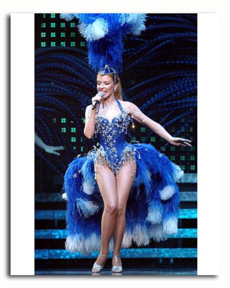 (SS3437122) Kylie Minogue Music Photo