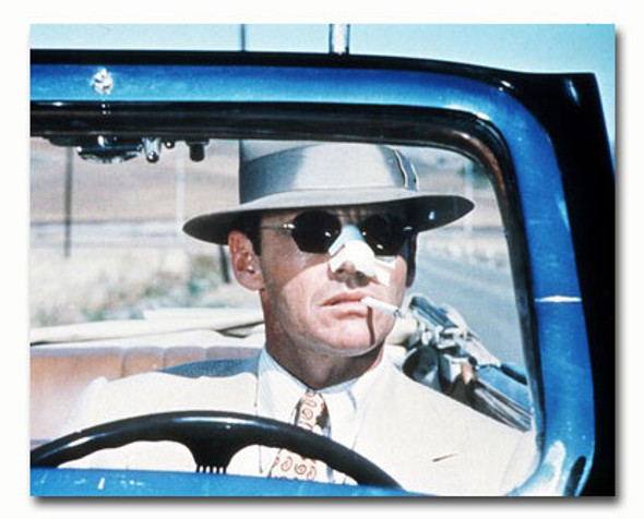 (SS3437161) Jack Nicholson  Chinatown Movie Photo
