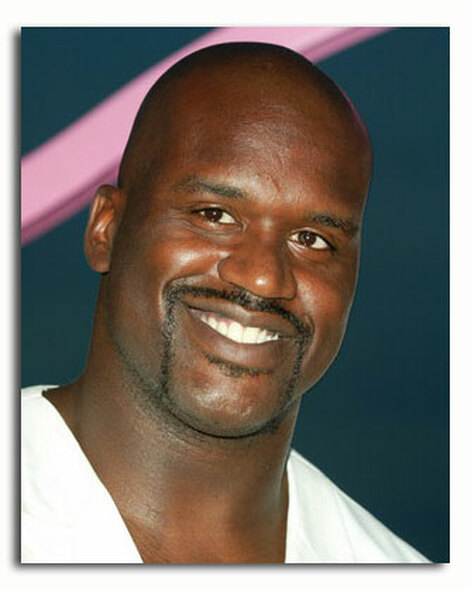 (SS3437239) Shaquille O'Neal Sports Photo