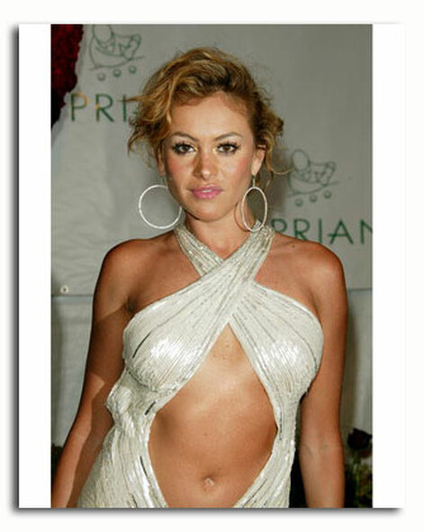 (SS3437473) Paulina Rubio Movie Photo