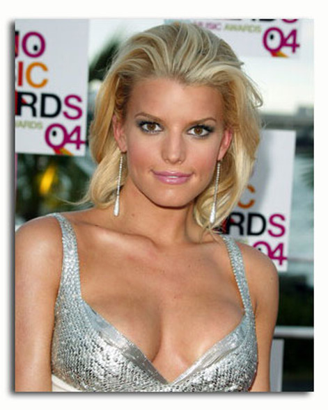 (SS3437551) Jessica Simpson Music Photo