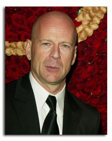 (SS3437759) Bruce Willis Music Photo