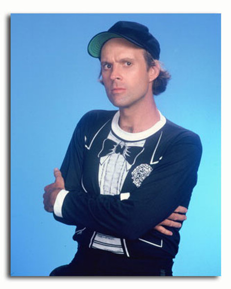 (SS3437824) Dwight Schultz  The A-Team Television Photo