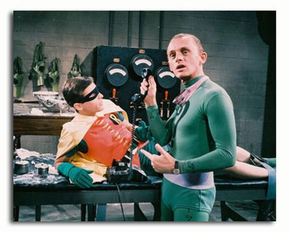 (SS3437941) Cast   Batman Television Photo