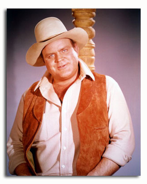 (SS3438006) Dan Blocker  Bonanza Television Photo