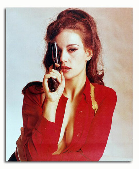 (SS3438071) Claudine Auger Movie Photo