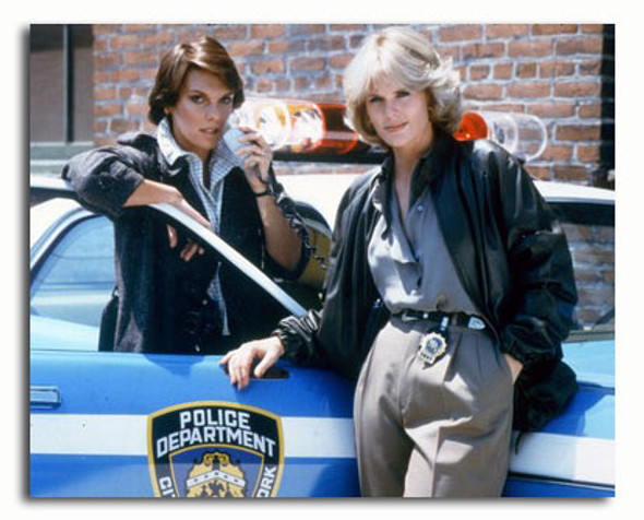 (SS3438201) Cast   Cagney & Lacey Television Photo