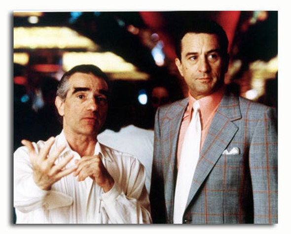(SS3438253) Robert De Niro  Casino Movie Photo