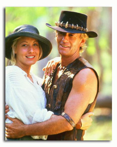 (SS3438617) Cast   Crocodile Dundee Movie Photo