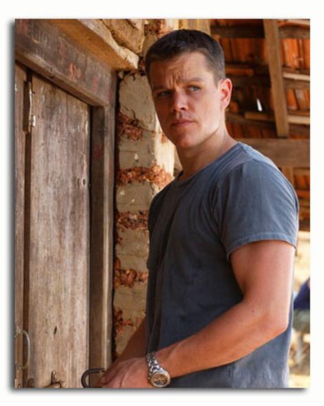 (SS3438734) Matt Damon Movie Photo
