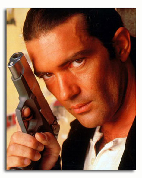 (SS3438747) Antonio Banderas  Desperado Movie Photo