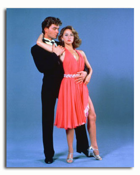 (SS3438773) Patrick Swayze  Dirty Dancing Movie Photo