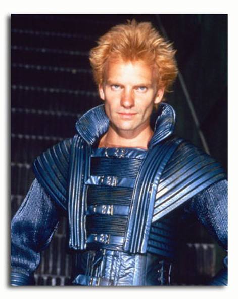 (SS3438968) Sting  Dune Movie Photo