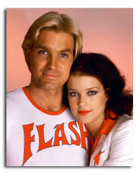 (SS3439072) Cast   Flash Gordon Television Photo