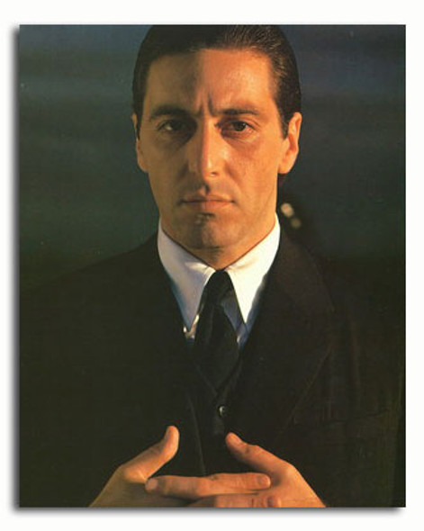 (SS3439306) Al Pacino  The Godfather Movie Photo