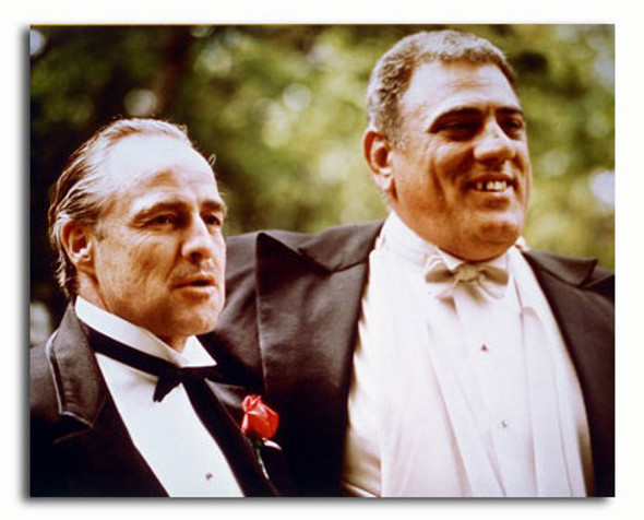 (SS3439345) Marlon Brando  The Godfather Movie Photo
