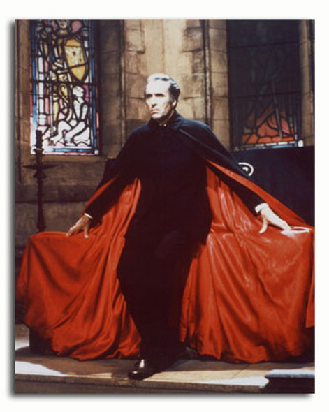 (SS3439774) Christopher Lee Movie Photo