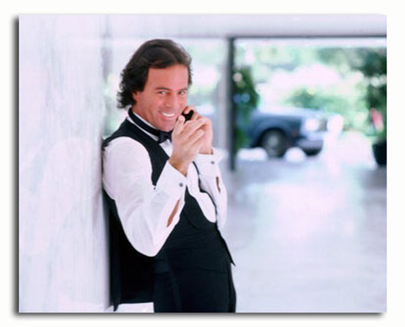 (SS3439917) Julio Iglesias Music Photo