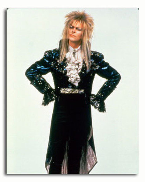 (SS3440047) David Bowie  Labyrinth Movie Photo