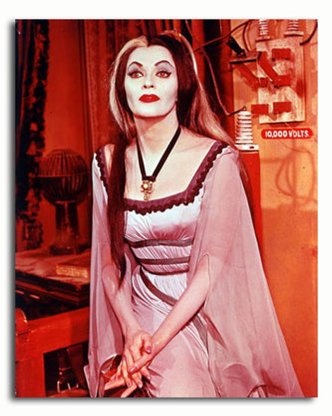 (SS3440229) Yvonne De Carlo  The Munsters Movie Photo