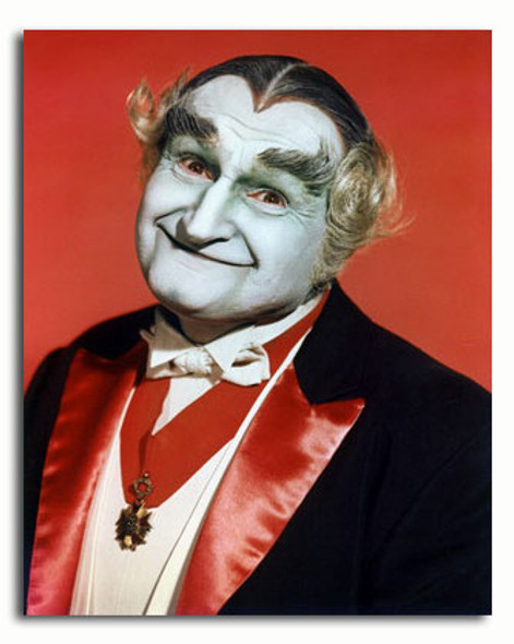 (SS3440242) Al Lewis  The Munsters Movie Photo