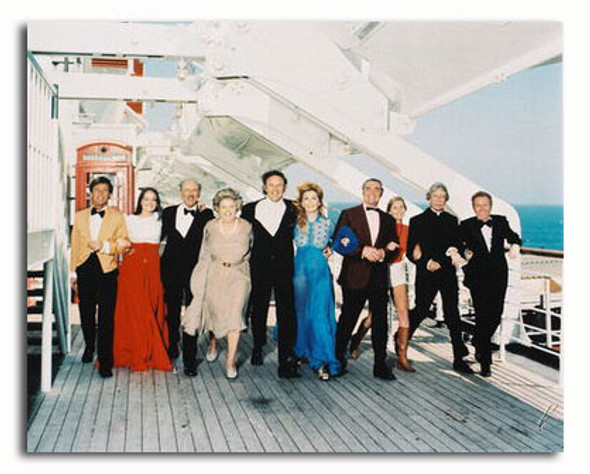 (SS3440515) Cast   The Poseidon Adventure Movie Photo
