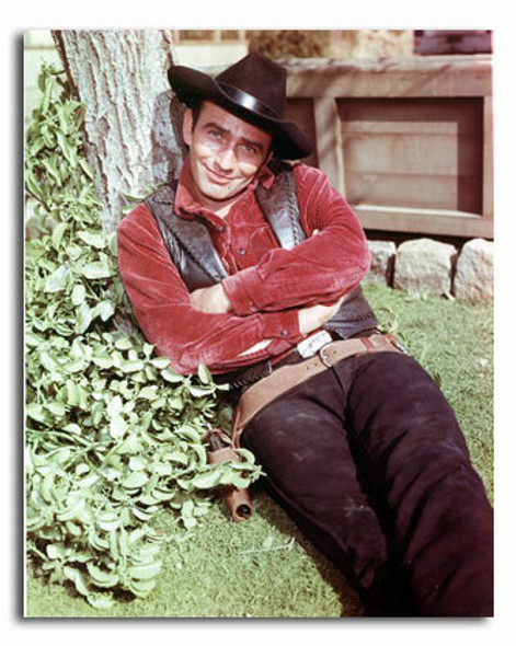 (SS3441425) James Drury  The Virginian Movie Photo