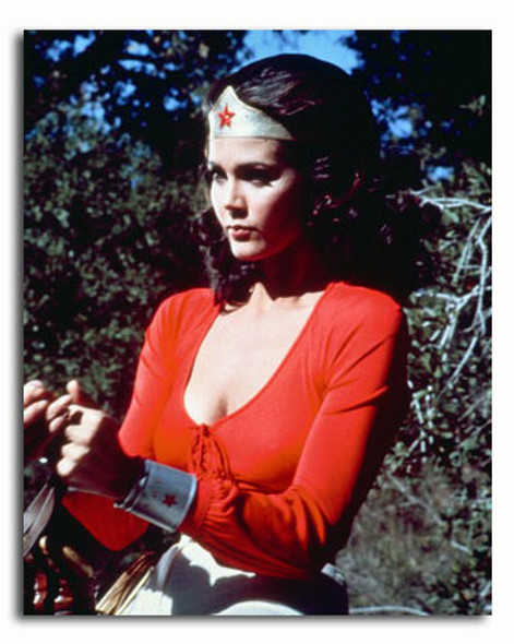 (SS3441529)  Wonder Woman Television Photo