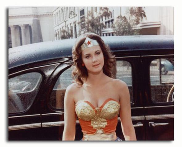 (SS3441542) Cast   Wonder Woman Television Photo