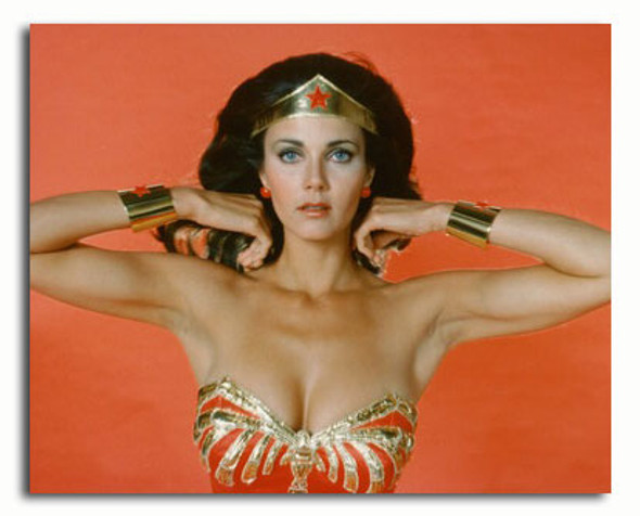 (SS3441555) Lynda Carter  Wonder Woman Television Photo