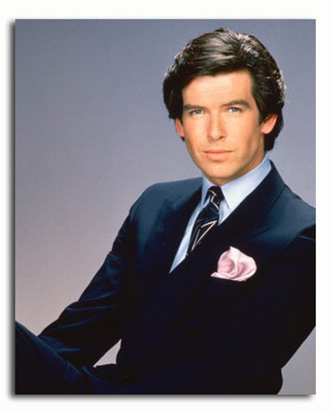 (SS3441893) Pierce Brosnan  Remington Steele Movie Photo
