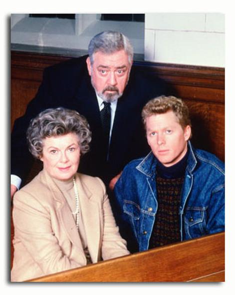 (SS3441906) Raymond Burr  Perry Mason Returns Movie Photo