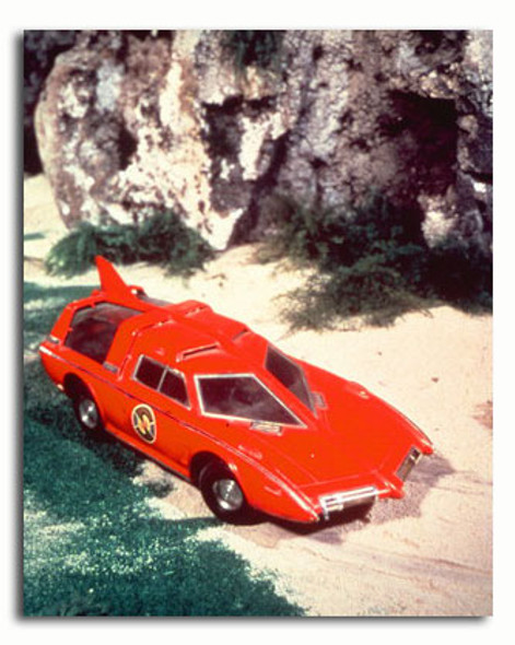 (SS3441932)  Captain Scarlet and the Mysterons Television Photo