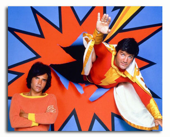 (SS3442088) John Davey  Shazam! Movie Photo